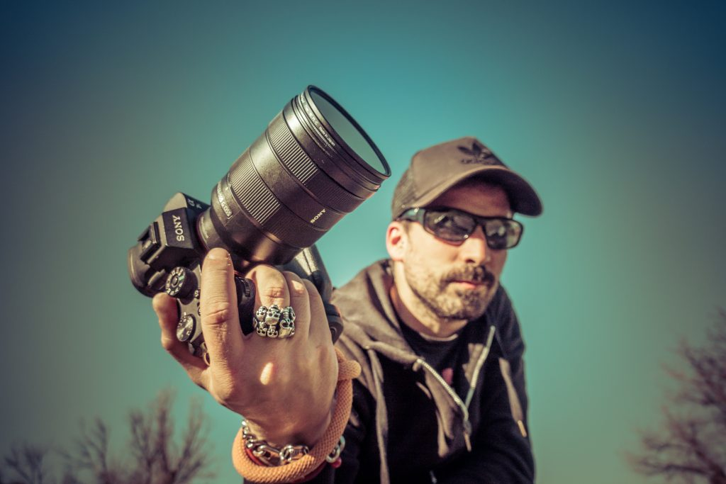 Murderpink fotografo profesional